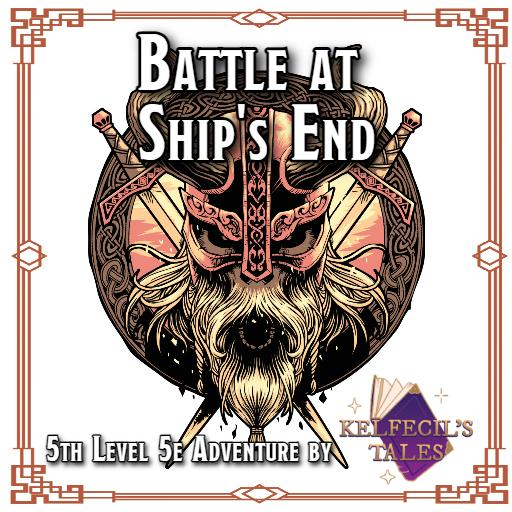 Battle at Ship's End