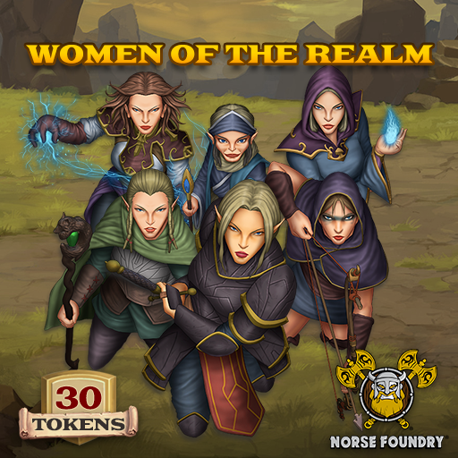 Women of the Realm