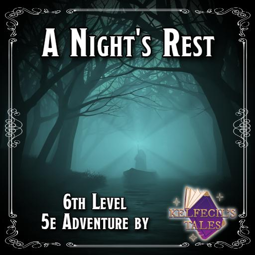 A Night's Rest
