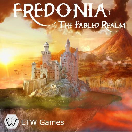 Fredonia: The Fabled Realm