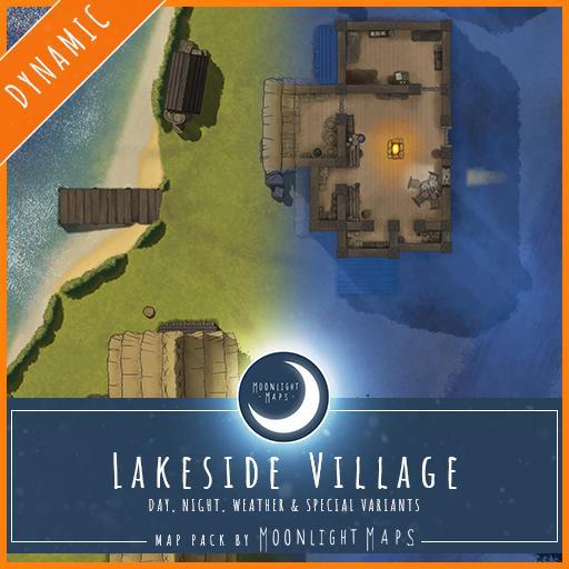 Dynamic | Lakeside Village
