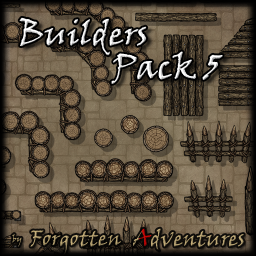 Builders Pack 5