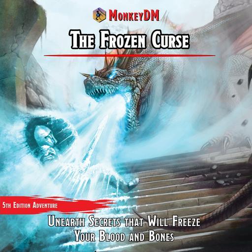 The Frozen Curse
