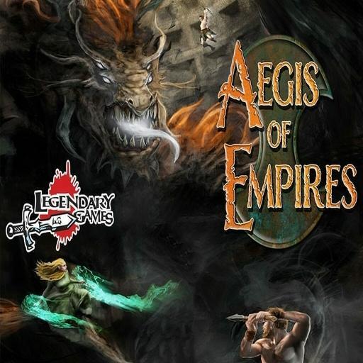 Aegis of Empires Map Pack (5e, PF1e, PF2e)