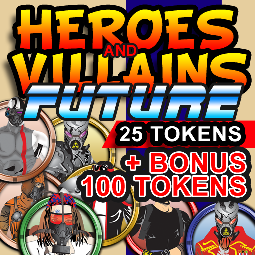 Heroes and Villains: Future