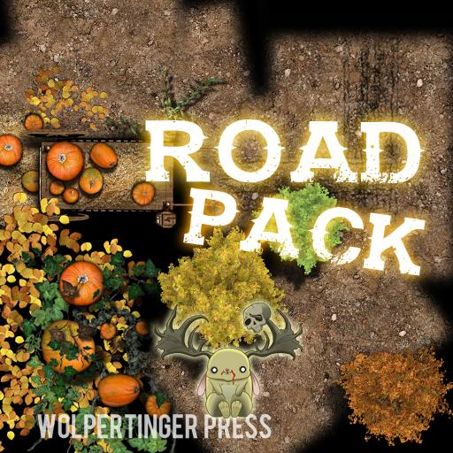 Dungeon-on-Demand Road Pack