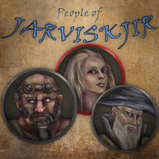 People of Jarviskjir