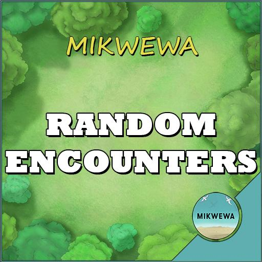 Random Encounters Battlemaps