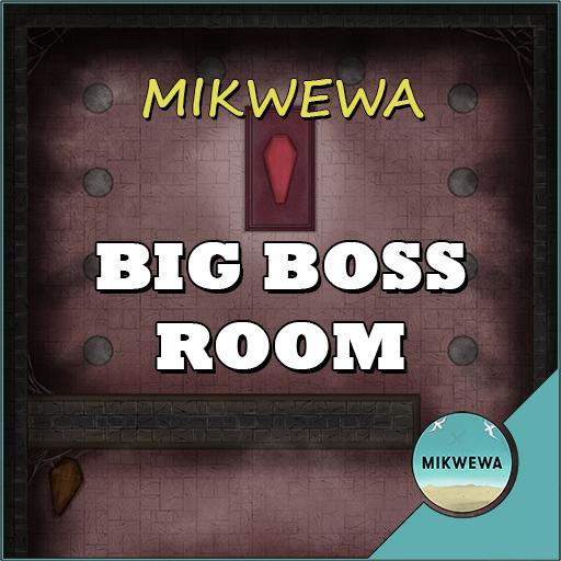 Big Boss Room Battlemaps
