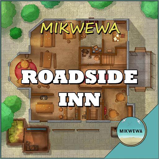 Roadside Inn Battlemaps