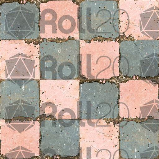 floor 4x4