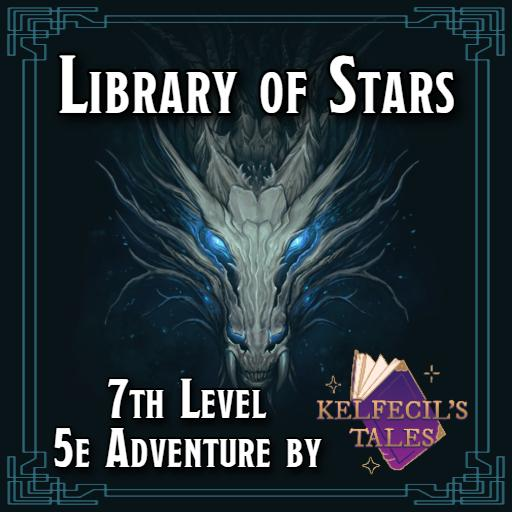 Library of Stars