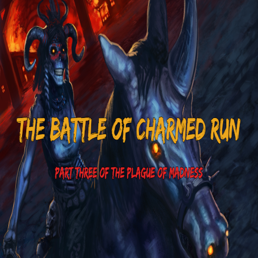 The Battle of Charmed Run