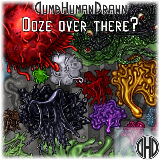 Ooze Over There?