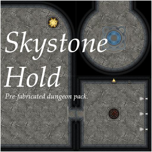Skystone Hold