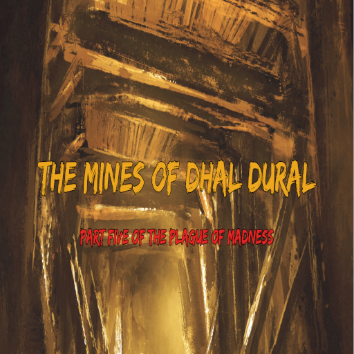 Mines of Dhal Dural