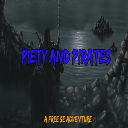 Piety and Pirates