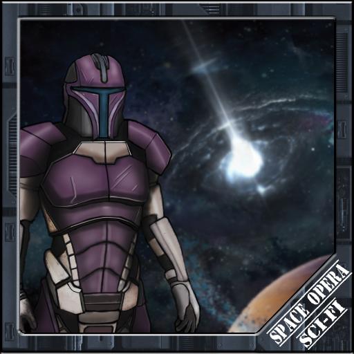 SCI-FI : Space Opera