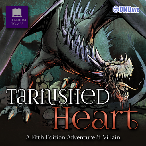 Tarnished Heart