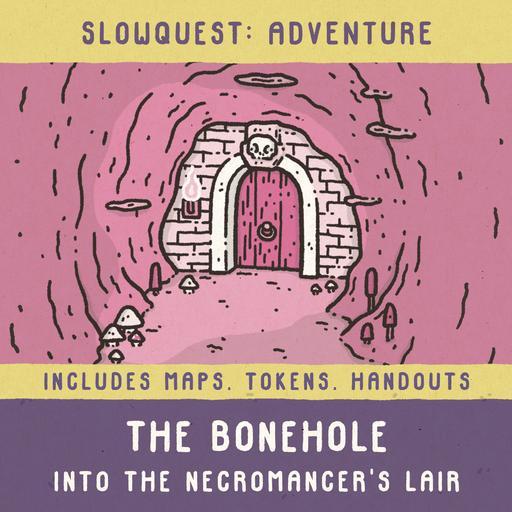 The Bonehole