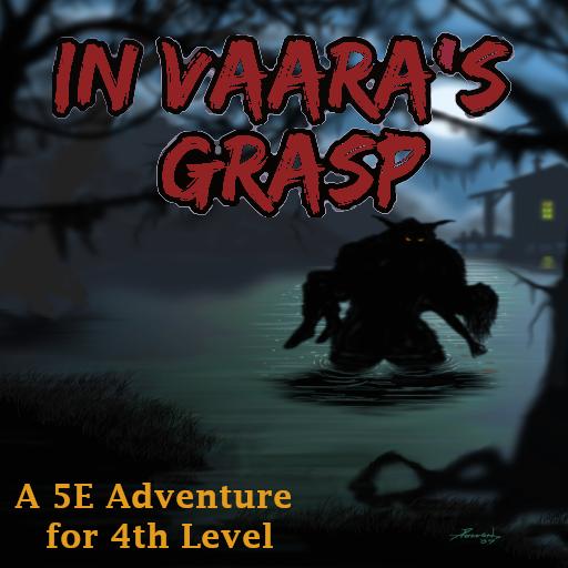 In Vaara's Grasp