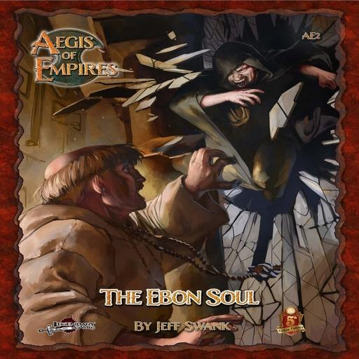 The Ebon Soul (5e)