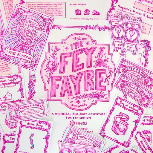 The Fey Fayre