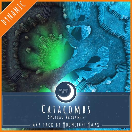 Dynamic   Catacombs