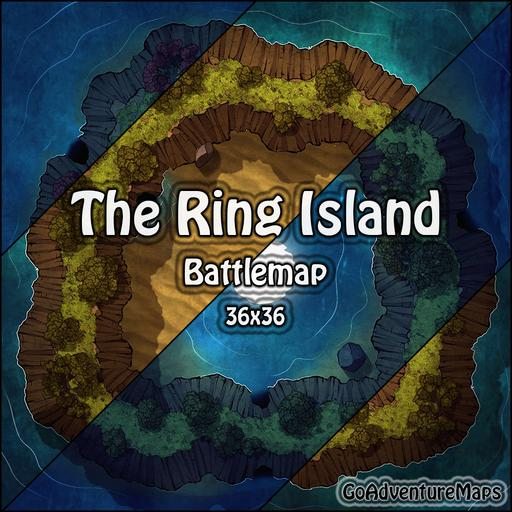 The Ring Island
