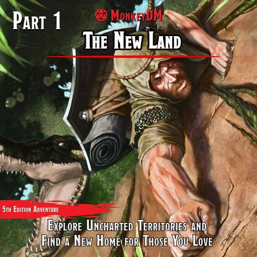 The New Land Part 1