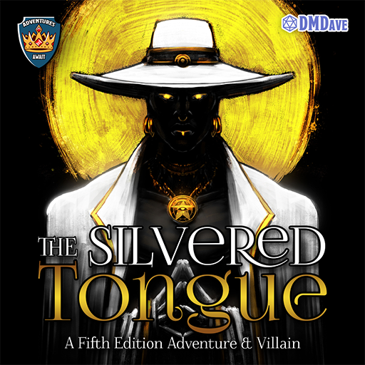 The Silvered Tongue