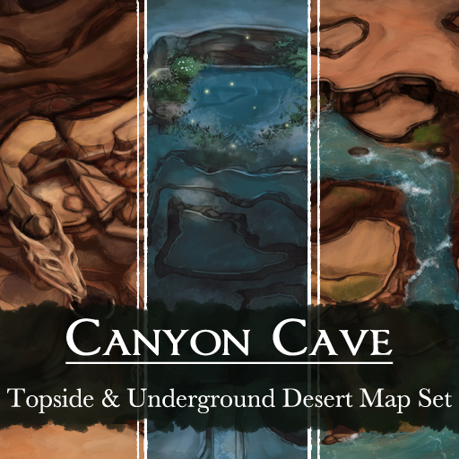 Canyon Cave
