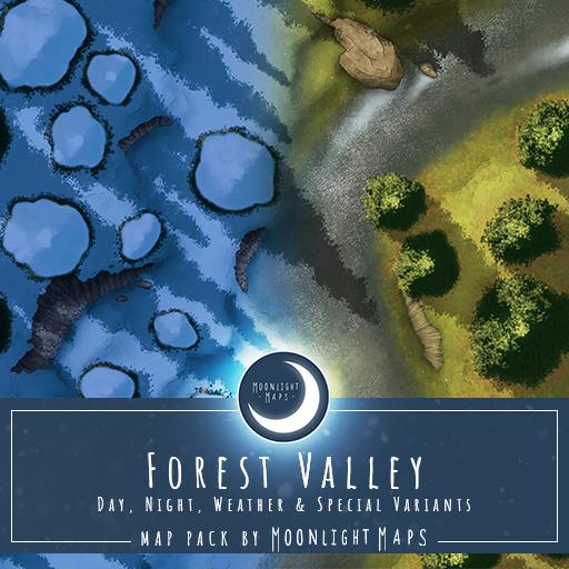 Forest Valley