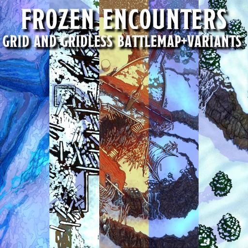 Frozen Encounters