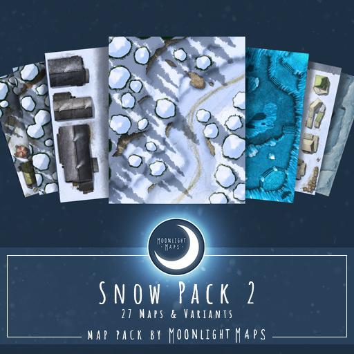 Snow Pack 2