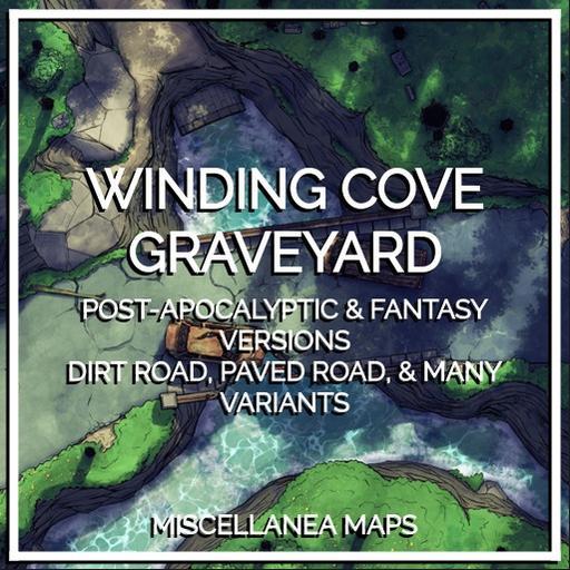 Winding Cove Graveyard