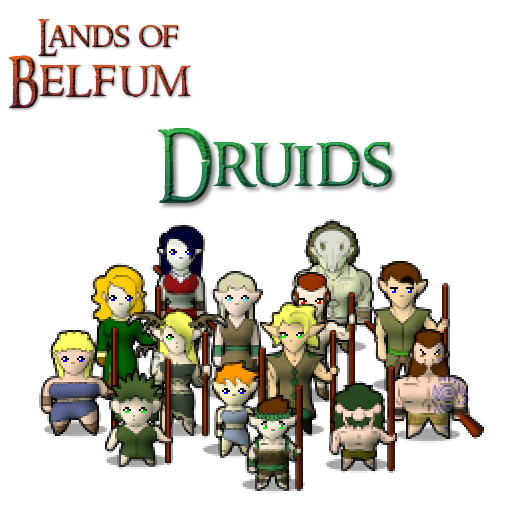 Druids of Belfum