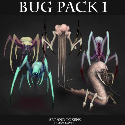Bug Pack 1