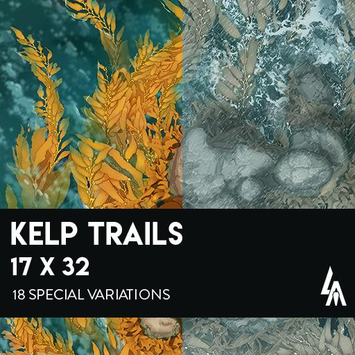 Kelp Trails