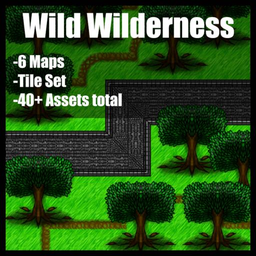 Wild Wilderness