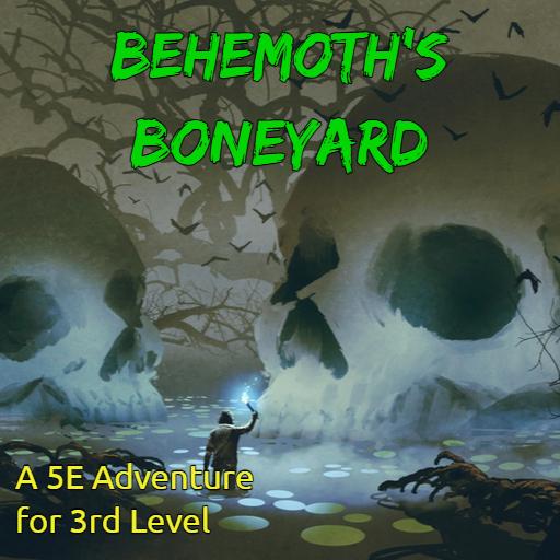 Behemoth's Boneyard