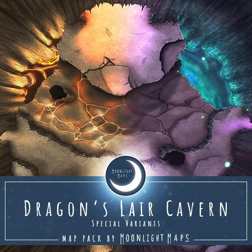 Dragon's Lair Cavern