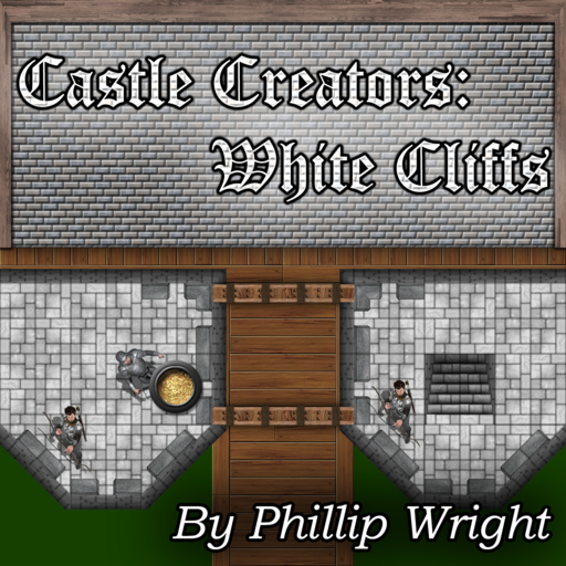 Castle Creators - White Cliffs
