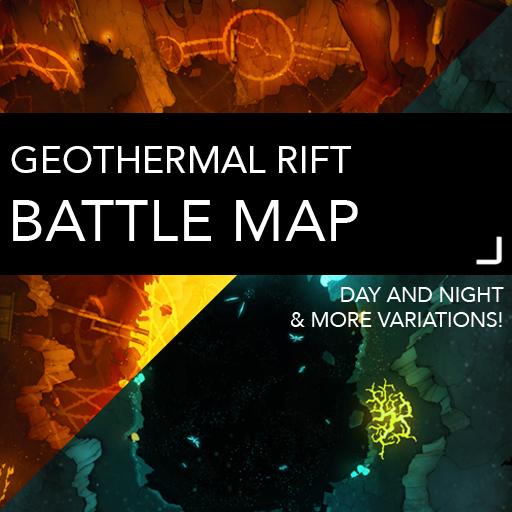 Geothermal Rift