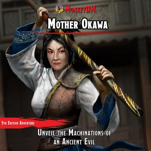 Mother Okawa