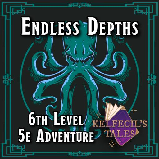 Endless Depths