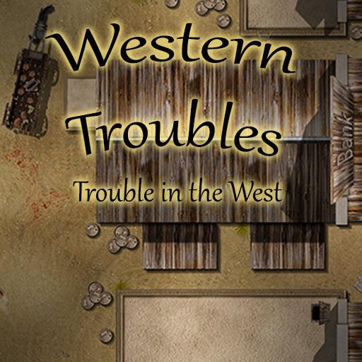 Western Troubles