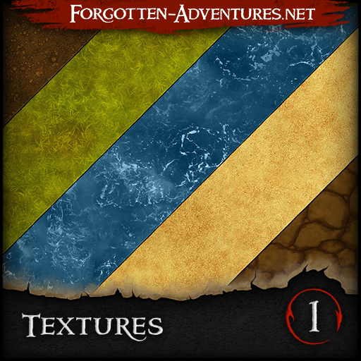Textures - Pack 1