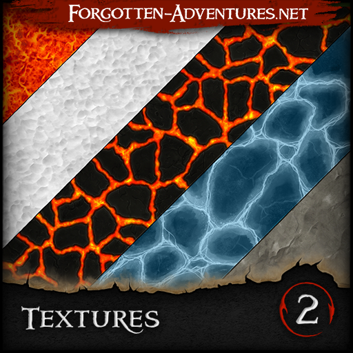 Textures - Pack 2