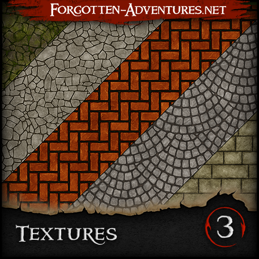 Textures - Pack 3